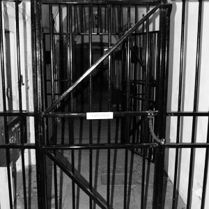Overnight Ghost Hunting at Britians Most Haunted Jail the Galleries of Justice
