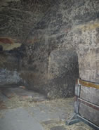 The Chapel cave